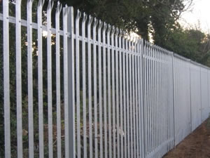 Gates And Fences Metal